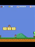 Super Mario 2 The Lost Level