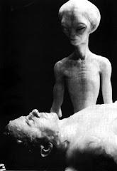 Ovni Secreto DeL Area 51