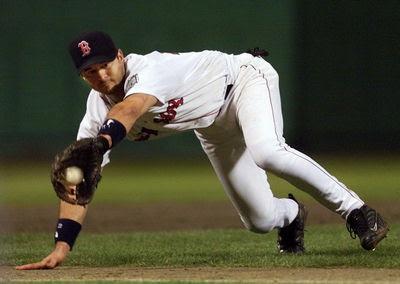 Schön 100 Greatest Red Sox U003eu003e #60 John Valentin