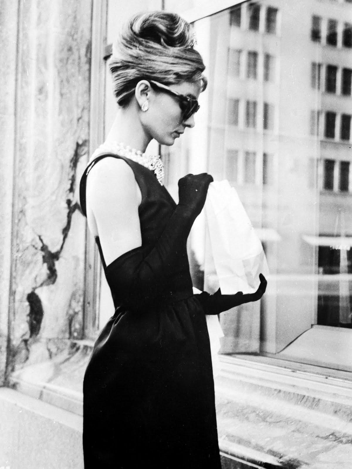 Breakfast At Tiffany's | The Fabulous Audrey Hepburn