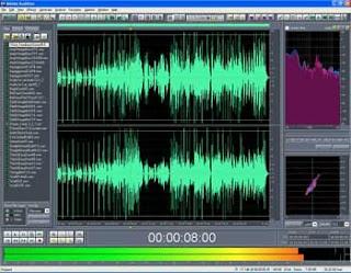 opnemen streaming audio