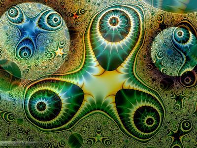 Neezhom Photomalaya fractal