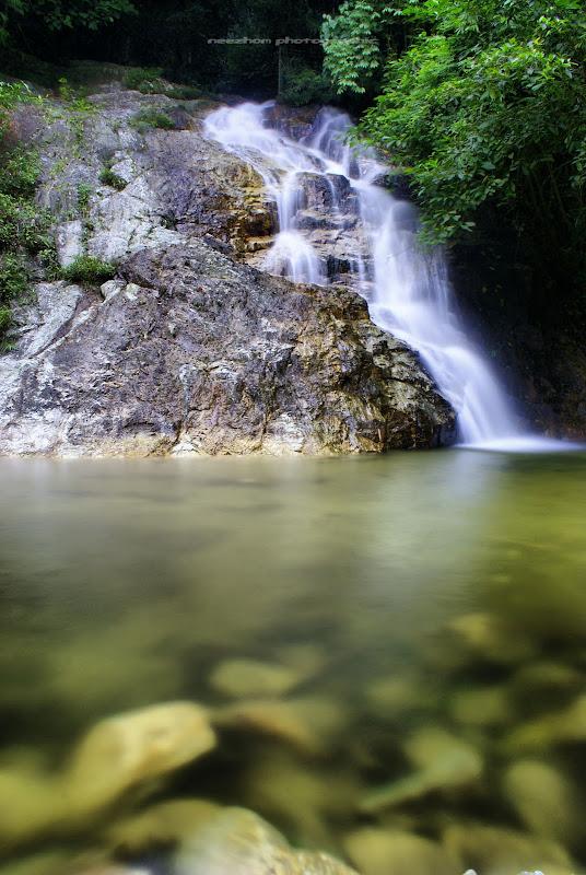 Air terjun Ulu Yam, Hulu Selangor