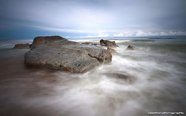 Pantai Bari Kecil, Setiu