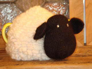 Loopy Ewe Tea Cosy
