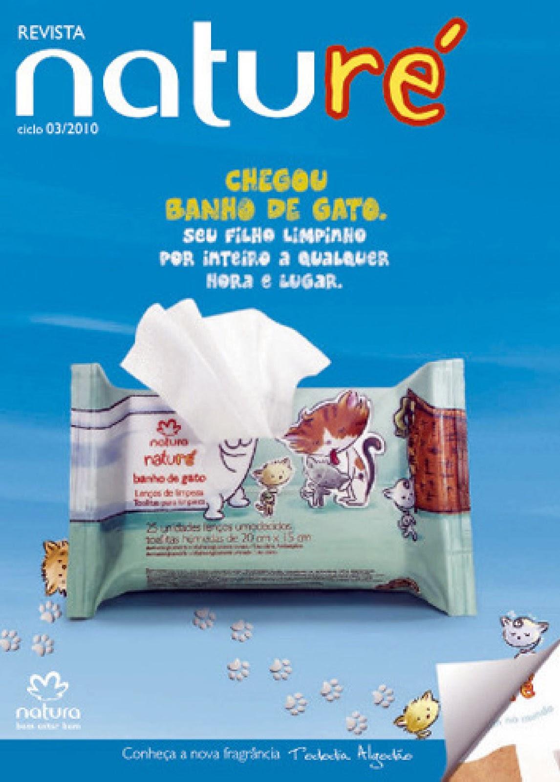 Revista Natura Ciclo 03/2010