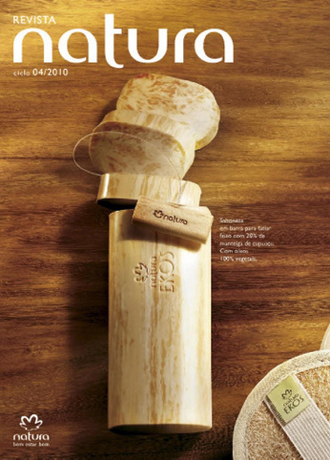 Revista Natura Ciclo 04/2010