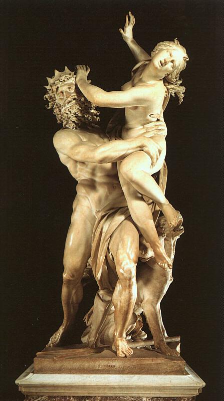 Matters Arising: Persephone: the 17th century