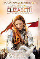 elizabeth: the golden age - woman. warrior. queen.