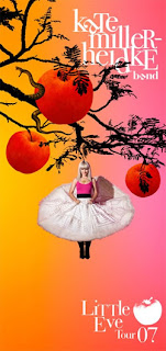 the kate miller-heidke band