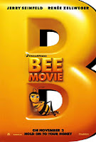 bee movie - hold on to your honey