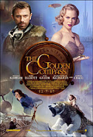 the golden compass - there are worlds beyond our own... the compass will show the way