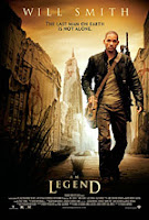 i am legend - the last man on earth is not alone