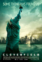 cloverfield - some thing has found us