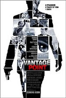 vantage point - 8 strangers. 8 points of view. 1 truth.