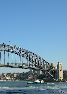 sydney icons - bridge