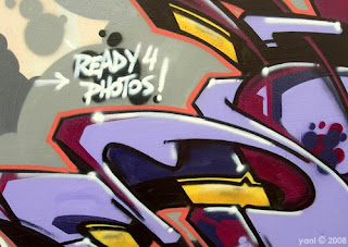 ready for photos