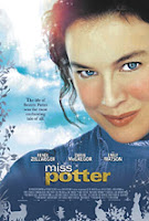 miss potter - the life of beatrix potter is the most enchanting tale of all