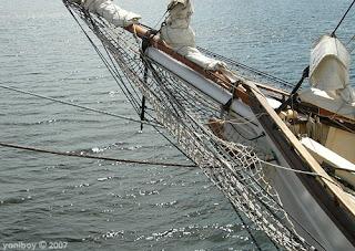 rigging 2007