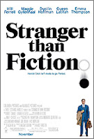 stranger than fiction - harold crick isn't ready to go. period.