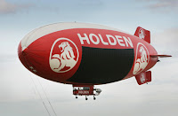 holden airship