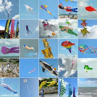 kites 2007