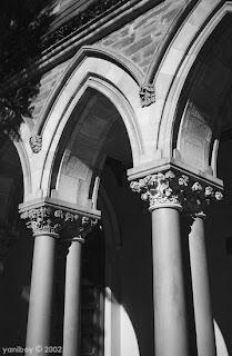 gothic arches 2002