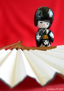 lil geisha 2007