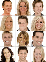 bb housemates 2007