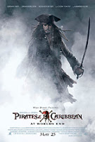 pirates of the caribbean: at world's end - at the end of the world, the adventure begins