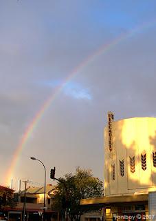 picadilly rainbow 2006
