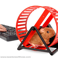 the great internet hamster