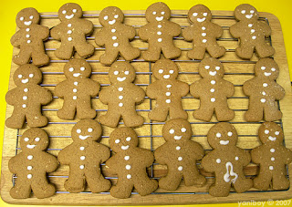 gingerbreadboys 2007