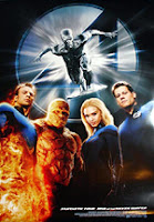 fantastic four: rise of the silver surfer - discover the secret of the surfer