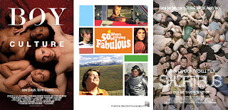 more queer dvds - boy culture, fifty ways of saying fabulous and shortbus