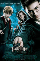 harry potter and the order of the phoenix - the rebellion begins