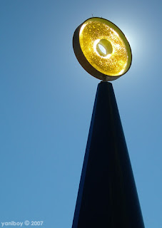 sun disk 2007