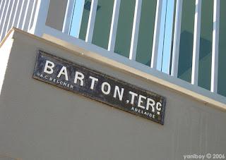 barton terrace 2006