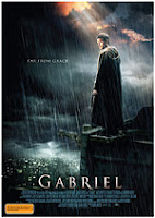 gabriel - far from grace