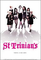 st trinian's - school can be a riot