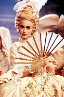 madonna performing vogue on mtv