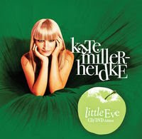 little eve cd/dvd