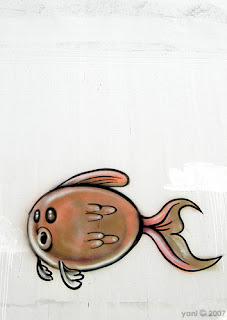 graffitifish