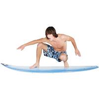 surfie boy