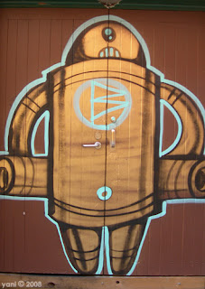 copper benzobot