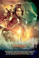 the chronicles of narnia: prince caspian - a new age has begun