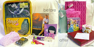 ma's presents 2008