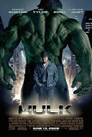 the incredible hulk - a hero shows his true colors