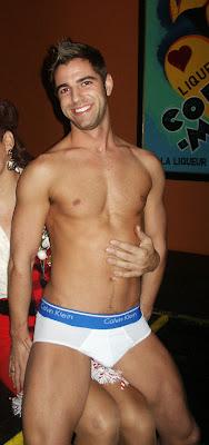 Matthew faulkner gay