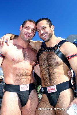 Interesting. Prompt, porn tsars at folsom street fair theme interesting